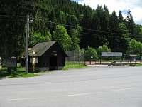 Horní Lomná - chata k pronajmutí - 24