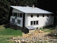 ubytování Lužná na chatě