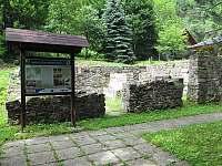 Tip na výlet: Památník a Naučná stezka Juříčkův mlýn (Leskovec) - Lužná