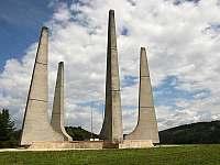 Tip na výlet: Památník Ploština (Drnovice) - Lužná