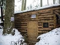 Tip na výlet: Partyzánský bunkr v Prlově - Lužná