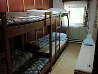 Ubytování - pokoje - Lužná