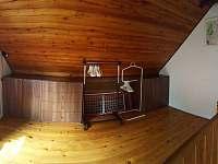 Frýdlant nad Ostravicí - chata k pronajmutí - 21