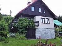 Chata Borůvka Frýdlant nad Ostravicí