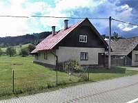 Chalupa k pronajmutí - Velké Karlovice