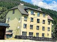 Apartmán na horách - Velké Karlovice