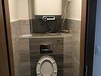 WC - Velké Karlovice