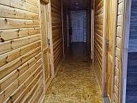 Koliba Bystřice - apartmán ubytování Bystřice nad Olší - 9