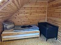Koliba Bystřice - apartmán k pronajmutí - 11