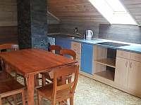 Koliba Bystřice - apartmán - 13