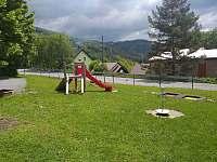 Koliba Bystřice - apartmán ubytování Bystřice nad Olší - 5