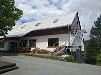 Apartmán na horách - okolí Hrádku