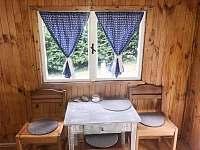 Chaloupka Petra - chata k pronájmu - 15 Rožnov pod Radhoštěm