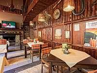 Chata Barborka - chata k pronájmu - 6 Horní Bečva