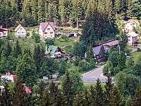 Horní Bečva - chata k pronájmu - 4