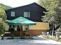 ubytování Lyžařské středisko Pustevny na chatě k pronájmu - Pustevny