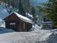Horská chata Slalomák - chata k pronajmutí - 8 Pustevny