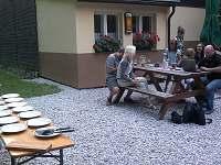 Horská chata Slalomák - chata k pronájmu - 3 Pustevny
