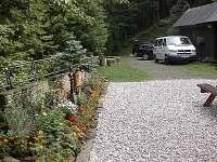 Horská chata Slalomák - chata ubytování Pustevny - 2