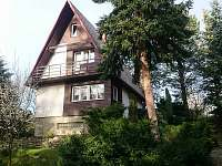 ubytování Lyžařský vlek Červený kámen na chatě k pronajmutí - Trojanovice