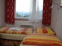 Apartmán pro 4 osoby - 2-lůžkový pokoj