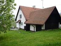 Apartmán pro 4 osoby - Horní Bečva