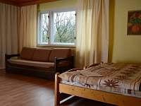 Apartmán pro 9 osob - 4-lůžkový pokoj