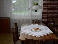 Apartmán pro 9 osob - kuchyň