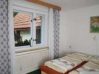 Apartmán pro 9 osob - pokoj