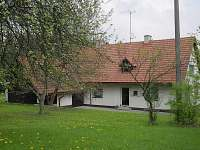 Horní Bečva silvestr 2020 2021 ubytování