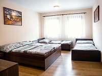 Apartmán na pohodu - pronájem apartmánu - 7 Dolní Bečva