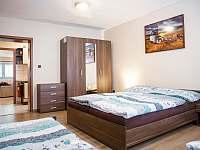 Apartmán na pohodu - apartmán k pronájmu - 6 Dolní Bečva