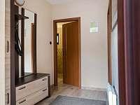 Apartmán na pohodu - apartmán k pronájmu - 10 Dolní Bečva