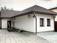 Chaty a chalupy Mořkov v apartmánu na horách - Dolní Bečva