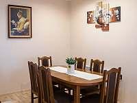 Apartmán na pohodu - apartmán k pronájmu - 3 Dolní Bečva