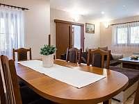 Apartmán na pohodu - apartmán k pronajmutí - 4 Dolní Bečva