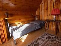 ložnice 1 - Nový Hrozenkov