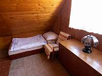 ložnice 2 - Nový Hrozenkov