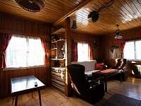 obývací pokoj - Nový Hrozenkov