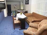 Privátní ubytování Maléř - apartmán ubytování Dolní Bečva - 2