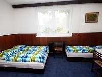 Privátní ubytování Maléř - apartmán k pronájmu - 6 Dolní Bečva