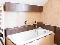 Koupelna 1. patro - Frenštát pod Radhoštěm
