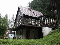Chata Malenovice - ubytování Malenovice