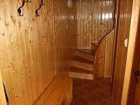 Chata Malenka u sjezdovky s třema toaletama - chata k pronájmu - 15