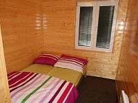 s psotýlkou, postel 140x200 - chata ubytování Malenovice