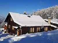 ubytování Javorníky na chalupě k pronájmu - Ostravice