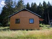 Chata přehrada - chata ubytování Horní Bečva - 2