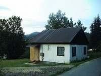 Chata přehrada - chata k pronájmu - 3 Horní Bečva