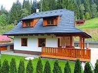 ubytování Ski centrum Kohútka na chalupě k pronajmutí - Velké Karlovice