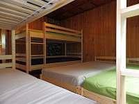 2. ložnice v patře